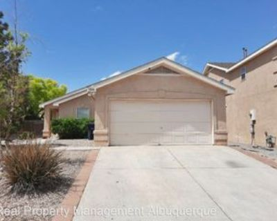 7509 Cripple Creek Rd Nw, Albuquerque, NM 87114 3 Bedroom House