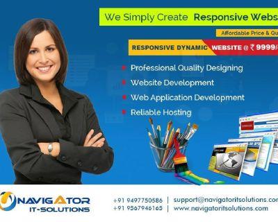 Website redesign company in neyyattinkara - Navigator it solutions
