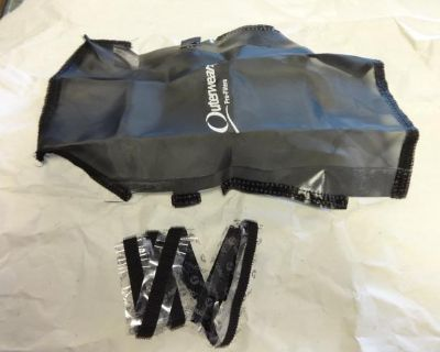 Yamaha Raptor 700 Outerwears Air Filter Box Cover 2007-2012