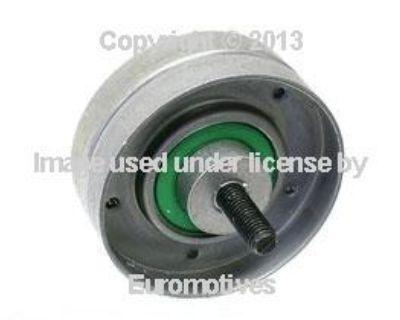 Bmw Mini R52 R53 Adjusting Pulley Water Pump/alt. Belt Roller Alternator Tension