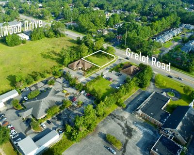 Prime Commercial Land on Highly Traveled Grelot Rd