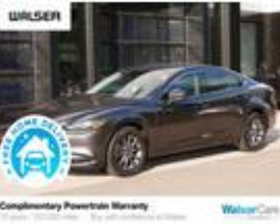 2018 Mazda MAZDA 6 Gray, 28K miles