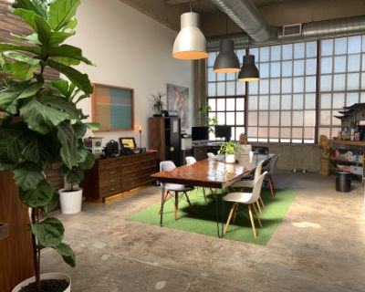Production Office / Beautiful and Spacious Office Space, Los Angeles, CA