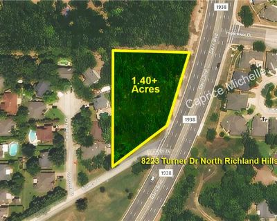 1.40 Acres for Commercial Development on Davis (MLS# 14525006) By Caprice Michelle