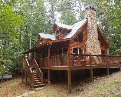 Kays Kabin Appalachian Trail - Suches