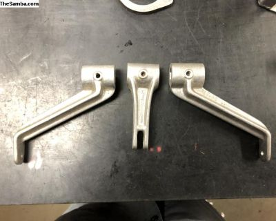 Cb performance linkage arm kit