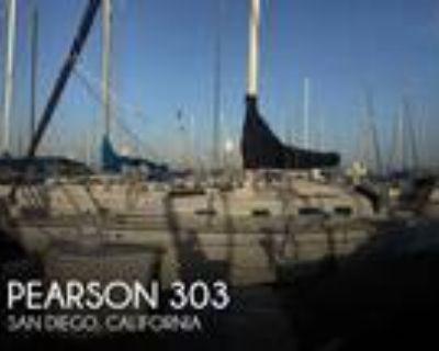 30 foot Pearson 303