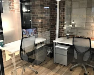 Private Office for 1 at SPACES