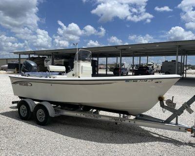 "SOLD -- 2011 May-Craft 1900 CC -Yamaha 115 /202 HRS / ""Turn-Key"" Boat, Motor -- SOLD"