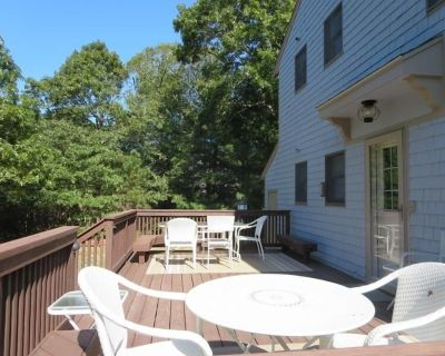 Near Beach- A/C-WiFi-Near Bike trail- Relaxing for big families- Welcome to Steamers Lane - Brewster