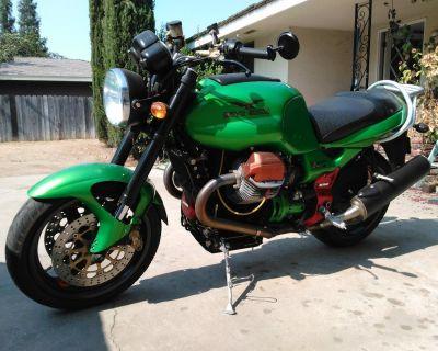 Moto Guzzi v 1100 sport trade preferred