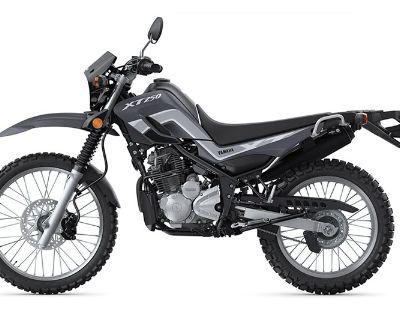 2022 Yamaha XT250 Dual Purpose Clearwater, FL