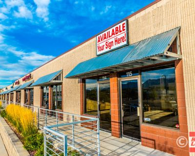 UNIVERSITY SHOPS SPACE FOR LEASE