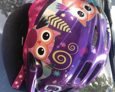 Schwann Owl Helmet