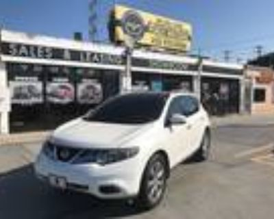 2012 Nissan Murano LE for sale
