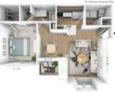 Sundance Apartments - The Shore 1 BR 1 BA