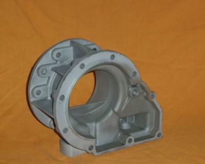 Ford 4x4 E4od Trans Adapter Diesel Auto