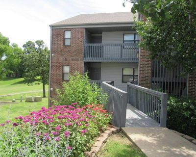 SENIORS LOVE THIS WALK-IN! WALK IN SHOWER KING BEDS RECLINERS TALL TOILETS - Table Rock