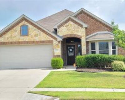3944 Hollow Lake Rd, Fort Worth, TX 76262 3 Bedroom House