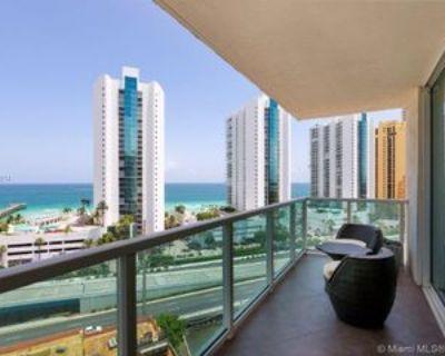 150 Sunny Isles Blvd #1-1206, Sunny Isles Beach, FL 33160 3 Bedroom Condo