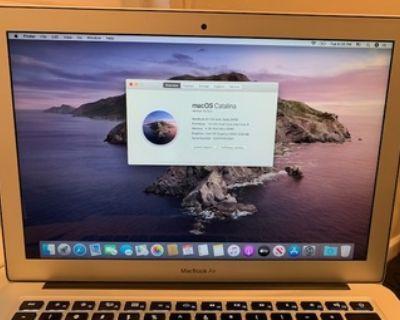 Apple MacBook Air, 2015
