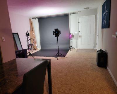 Atlanta Photo Studio (Apt Setup), Atlanta, GA