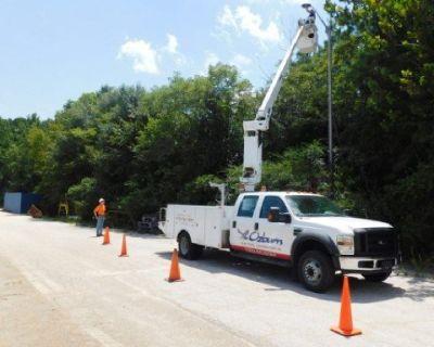 Licensed Electrician in Macon, Georgia (GA)