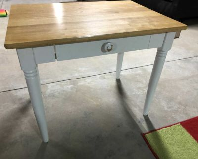 Child s Table