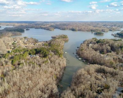 4.1 Acres for Sale in Gainesville, GA