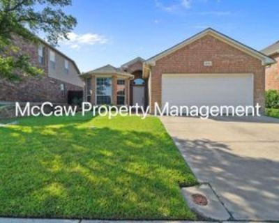 3740 Confidence Dr, Fort Worth, TX 76244 3 Bedroom House