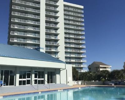 Gulf View-Well stocked 5 Star Reviews-Tristan Towers 4th fl Pelican Cove - Pensacola Beach