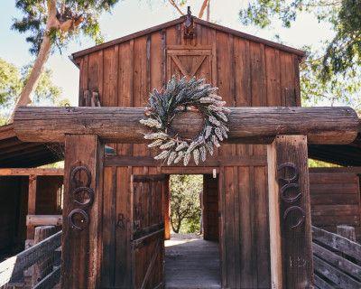 NEW! The Barn in Topanga with Outdoor Deck, Topanga, CA