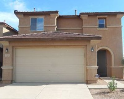 1033 W Seashell Ct, Tucson, AZ 85704 4 Bedroom House