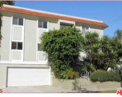 1101 S Holt Ave #4, Los Angeles, CA 90035 2 Bedroom Condo