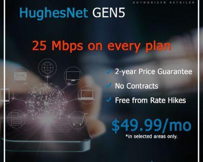 HughesNet Los Angeles