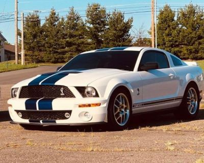 FOR SALE: - 2007 Performance White/Vista Blue For Sale Eastern PA.