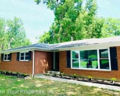 1100 Yakima St, Louisville, KY 40214 3 Bedroom House