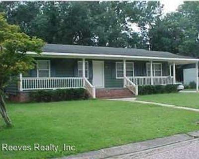 910 Kenny St, Mobile, AL 36606 3 Bedroom House