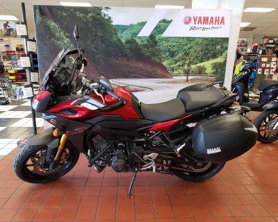 2015 Yamaha FJ-09 Sport Tulsa, OK