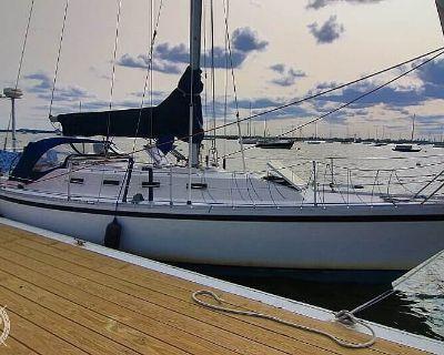 1983 Canadian Sailcraft CS 36