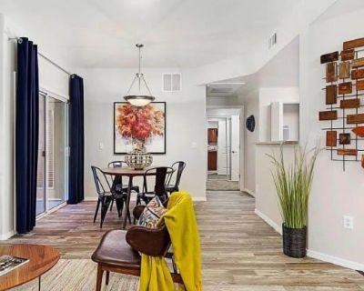 Equestrian Luxury Apartment Homes