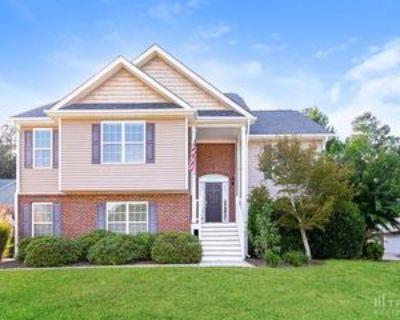 6665 Crest Wood Ln, Douglasville, GA 30135 3 Bedroom House