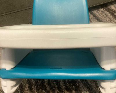 The First Years Baby Booster Chair