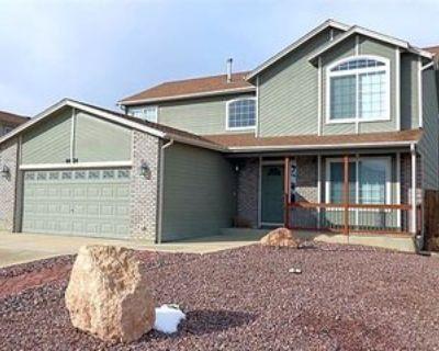 8424 Lundeen Pl, Colorado Springs, CO 80925 3 Bedroom House