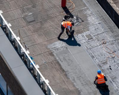 Contractors In Buffalo | Naples Roofing Commercial Roofing