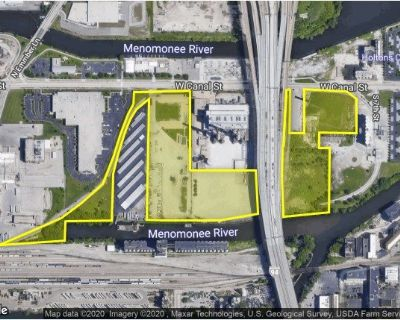 Opportunity Zone Infill Development Sites