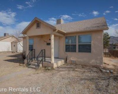 1510 N Florida Ave, Alamogordo, NM 88310 2 Bedroom House