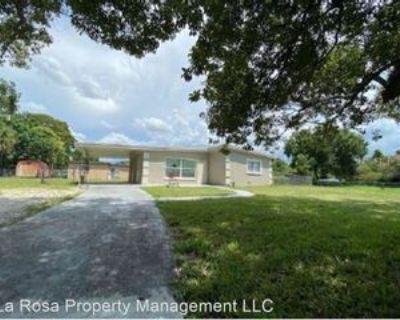 1311 Lawne Blvd, Orlando, FL 32808 3 Bedroom House