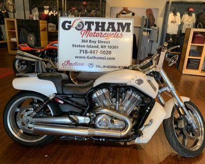 2013 Harley-Davidson V-Rod Muscle Cruiser Staten Island, NY