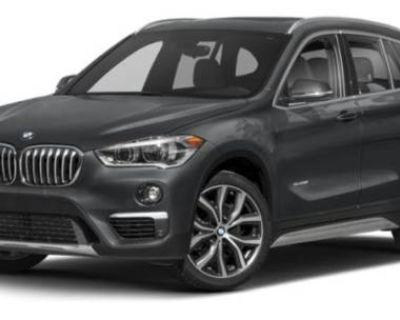 2019 BMW X1 28i